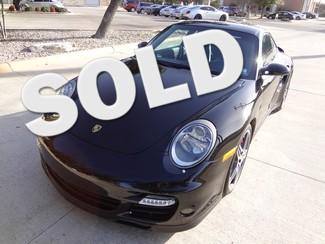 2009 Porsche 911 Turbo Austin , Texas