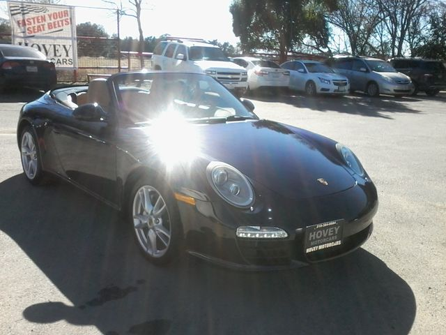2009 Porsche 911 Carrera Boerne, Texas 1