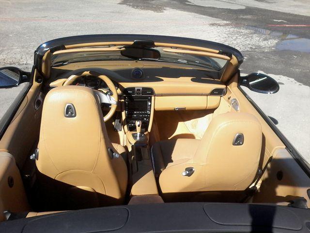 2009 Porsche 911 Carrera Boerne, Texas 18