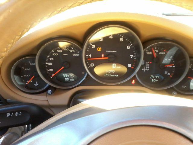 2009 Porsche 911 Carrera Boerne, Texas 21
