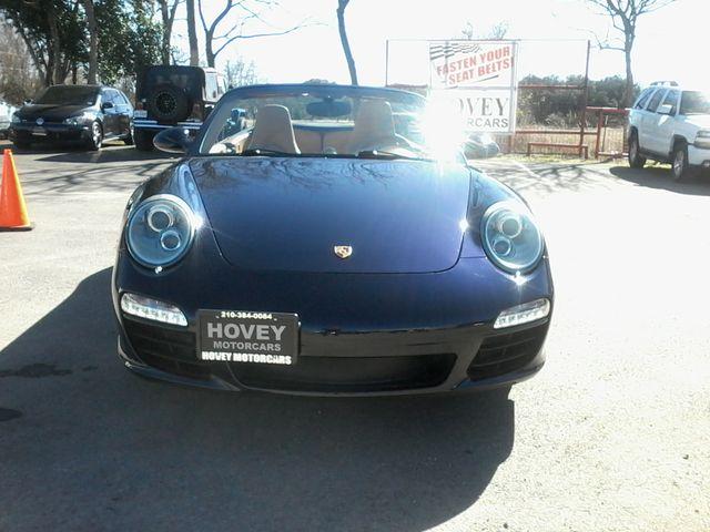 2009 Porsche 911 Carrera Boerne, Texas 2