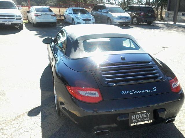 2009 Porsche 911 Carrera Boerne, Texas 11