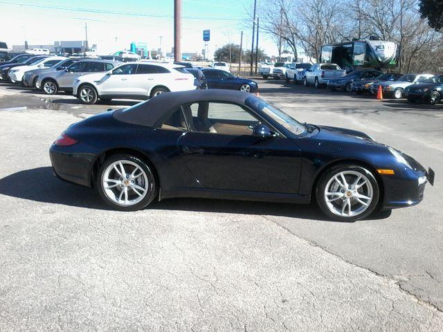 2009 Porsche 911 Carrera Boerne, Texas 13