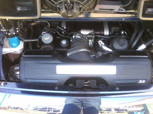 2009 Porsche 911 Carrera Boerne, Texas 43