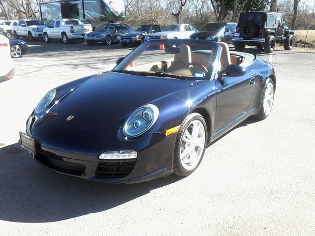 2009 Porsche 911 Carrera Boerne, Texas 4