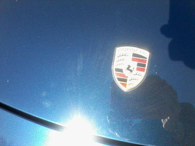 2009 Porsche 911 Carrera Boerne, Texas 41