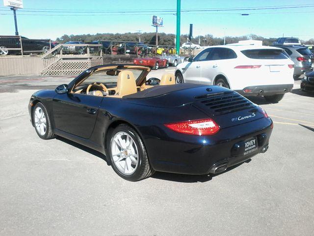 2009 Porsche 911 Carrera Boerne, Texas 6