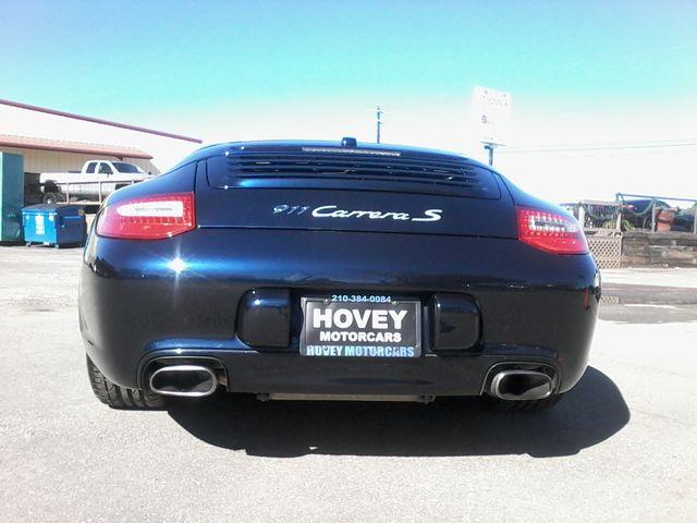 2009 Porsche 911 Carrera Boerne, Texas 8