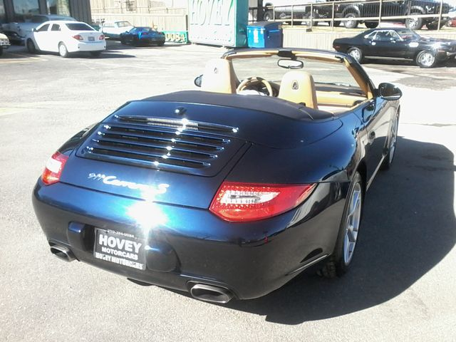 2009 Porsche 911 Carrera Boerne, Texas 9