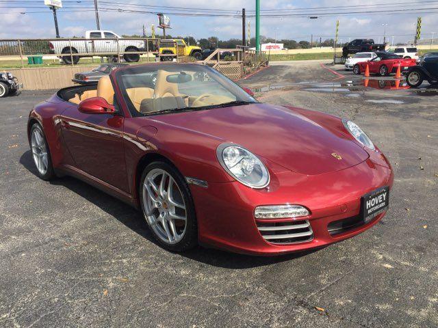 2009 Porsche 911 Carrera 4 S PDK in Boerne, Texas 78006