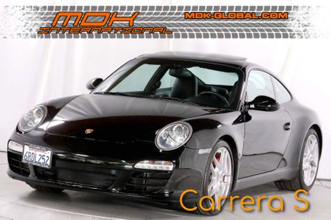 2009 Porsche 911 Carrera S - PDK - Sport Chrono - BOSE - MINT! in Los Angeles