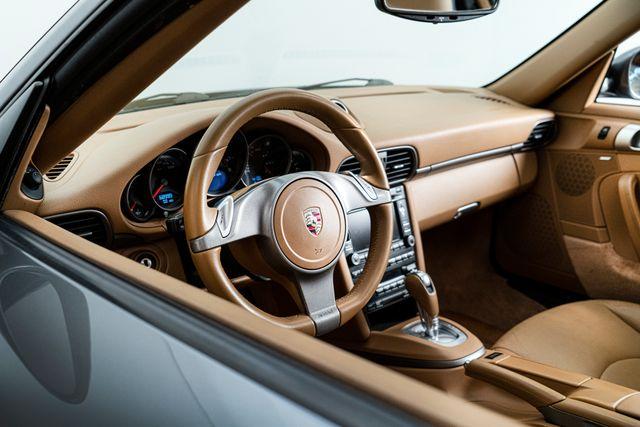 2009 Porsche 911 Carrera 2 Coupe w/ HRE Wheels in Addison, TX 75001