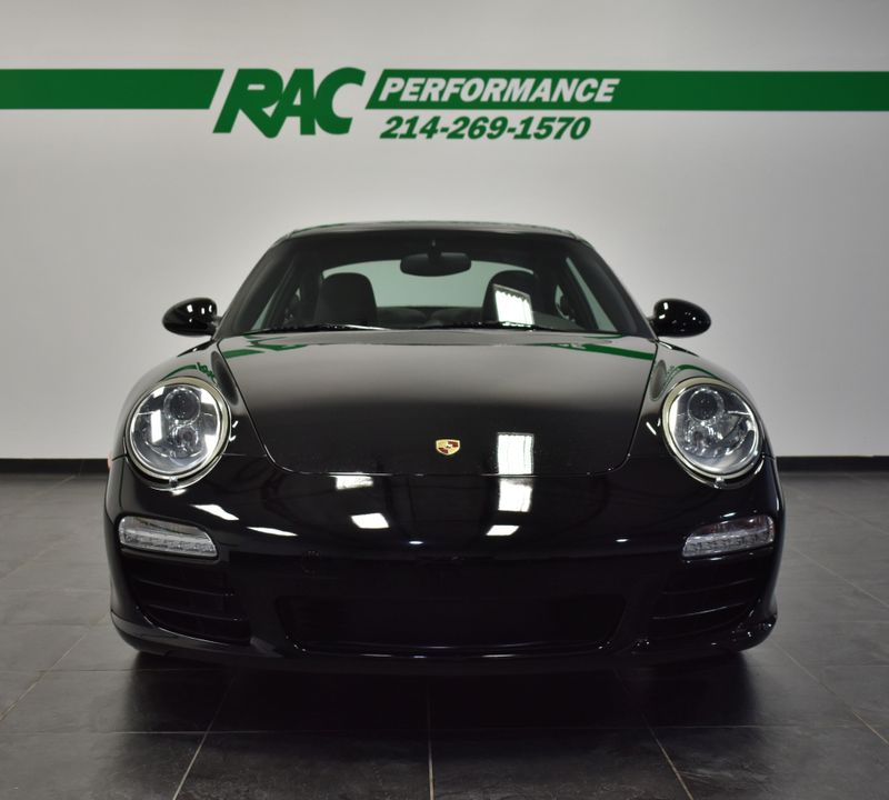 2009 Porsche 911 Carrera in Carrollton, TX