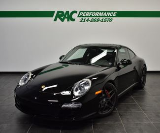 2009 Porsche 911 in Carrollton TX