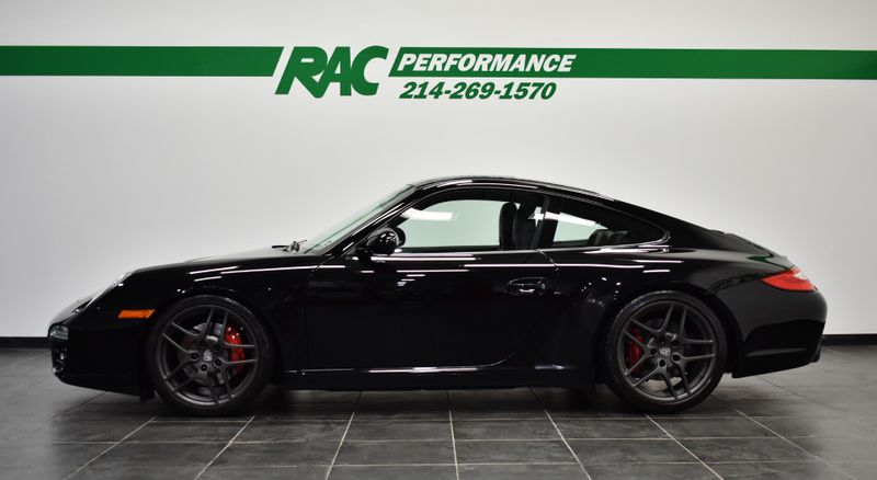 2009 Porsche 911 Carrera S in Carrollton, TX