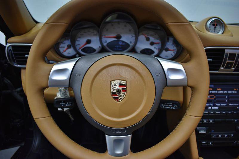 2009 Porsche 911 Carrera 4S Cabriolet in Carrollton, TX