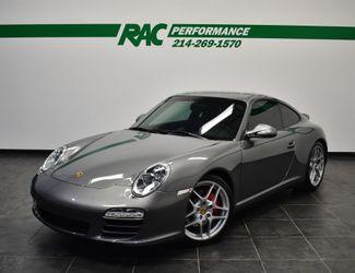 2009 Porsche 911 Carrera 4S-[ 2 ]