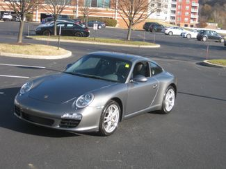2009 Sold Porsche 911 Carrera PDK Conshohocken, Pennsylvania 16