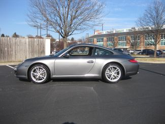 2009 Sold Porsche 911 Carrera PDK Conshohocken, Pennsylvania 2