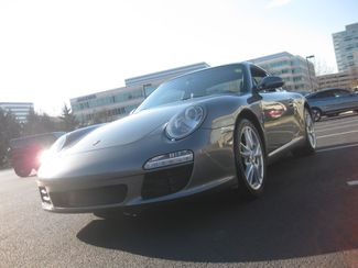 2009 Sold Porsche 911 Carrera PDK Conshohocken, Pennsylvania 28
