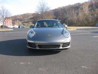 2009 Sold Porsche 911 Carrera PDK Conshohocken, Pennsylvania 8