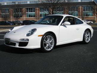 2009 Sold Porsche 911 Carrera Conshohocken, Pennsylvania 1