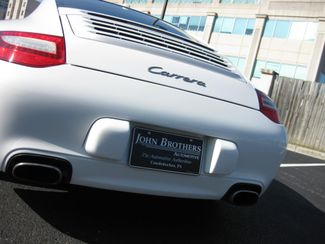 2009 Sold Porsche 911 Carrera Conshohocken, Pennsylvania 43