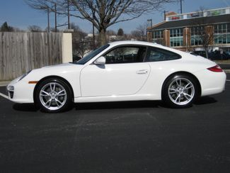 2009 Sold Porsche 911 Carrera Conshohocken, Pennsylvania 2