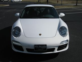 2009 Sold Porsche 911 Carrera Conshohocken, Pennsylvania 6