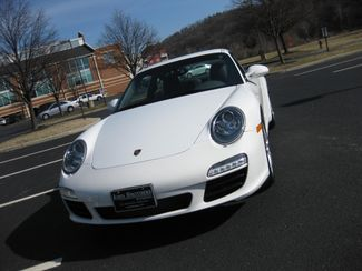 2009 Sold Porsche 911 Carrera Conshohocken, Pennsylvania 5