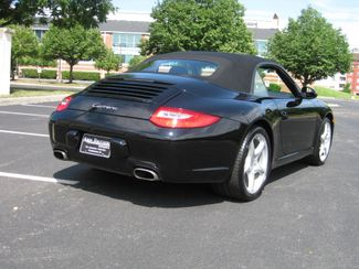 2009 Sold Porsche 911 Carrera Conshohocken, Pennsylvania 24