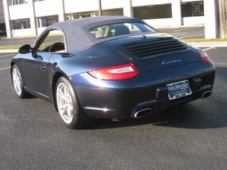 2009 Sold Porsche 911 Carrera Convertible (997.2) Conshohocken, Pennsylvania 9