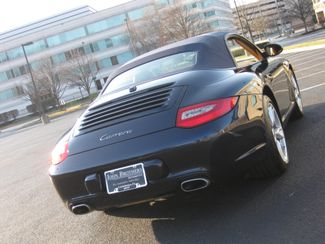 2009 Sold Porsche 911 Carrera Convertible (997.2) Conshohocken, Pennsylvania 11