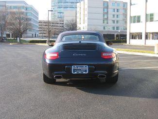 2009 *Sale Pending* Porsche 911 Carrera Convertible (997.2) Conshohocken, Pennsylvania 12