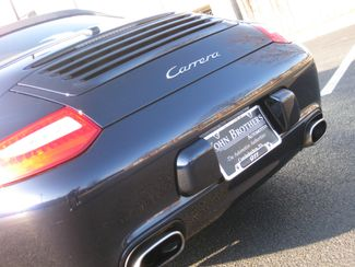2009 Sold Porsche 911 Carrera Convertible (997.2) Conshohocken, Pennsylvania 40