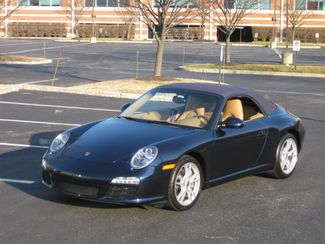 2009 Sold Porsche 911 Carrera Convertible (997.2) Conshohocken, Pennsylvania 14
