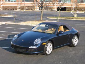 2009 *Sale Pending* Porsche 911 Carrera Convertible (997.2) Conshohocken, Pennsylvania 14