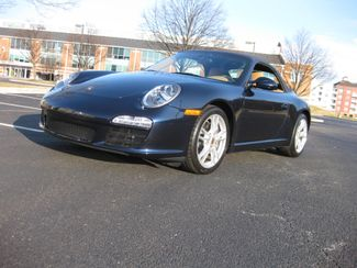 2009 Sold Porsche 911 Carrera Convertible (997.2) Conshohocken, Pennsylvania 15