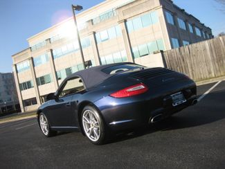 2009 Sold Porsche 911 Carrera Convertible (997.2) Conshohocken, Pennsylvania 16