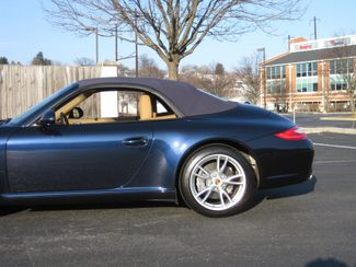 2009 Sold Porsche 911 Carrera Convertible (997.2) Conshohocken, Pennsylvania 19