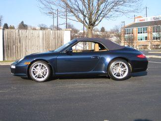 2009 *Sale Pending* Porsche 911 Carrera Convertible (997.2) Conshohocken, Pennsylvania 2