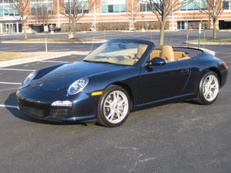 2009 Sold Porsche 911 Carrera Convertible (997.2) Conshohocken, Pennsylvania 20