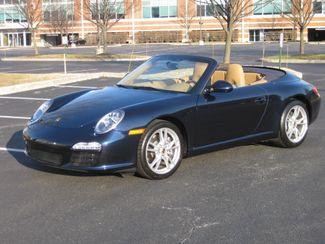 2009 *Sale Pending* Porsche 911 Carrera Convertible (997.2) Conshohocken, Pennsylvania 20