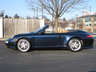 2009 Sold Porsche 911 Carrera Convertible (997.2) Conshohocken, Pennsylvania 21