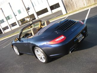 2009 Sold Porsche 911 Carrera Convertible (997.2) Conshohocken, Pennsylvania 22