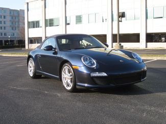 2009 Sold Porsche 911 Carrera Convertible (997.2) Conshohocken, Pennsylvania 23