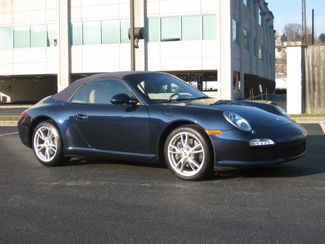 2009 Sold Porsche 911 Carrera Convertible (997.2) Conshohocken, Pennsylvania 24