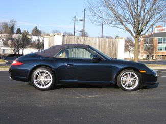 2009 Sold Porsche 911 Carrera Convertible (997.2) Conshohocken, Pennsylvania 25