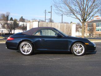 2009 *Sale Pending* Porsche 911 Carrera Convertible (997.2) Conshohocken, Pennsylvania 25