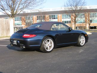 2009 Sold Porsche 911 Carrera Convertible (997.2) Conshohocken, Pennsylvania 26